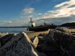 Morze Bałtyckie, plaża