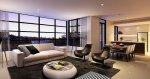 Designerskie wnętrza mieszkań