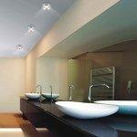 lampki do łazienki