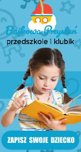 Prywatne Przedszkole Bajkowa Przystań